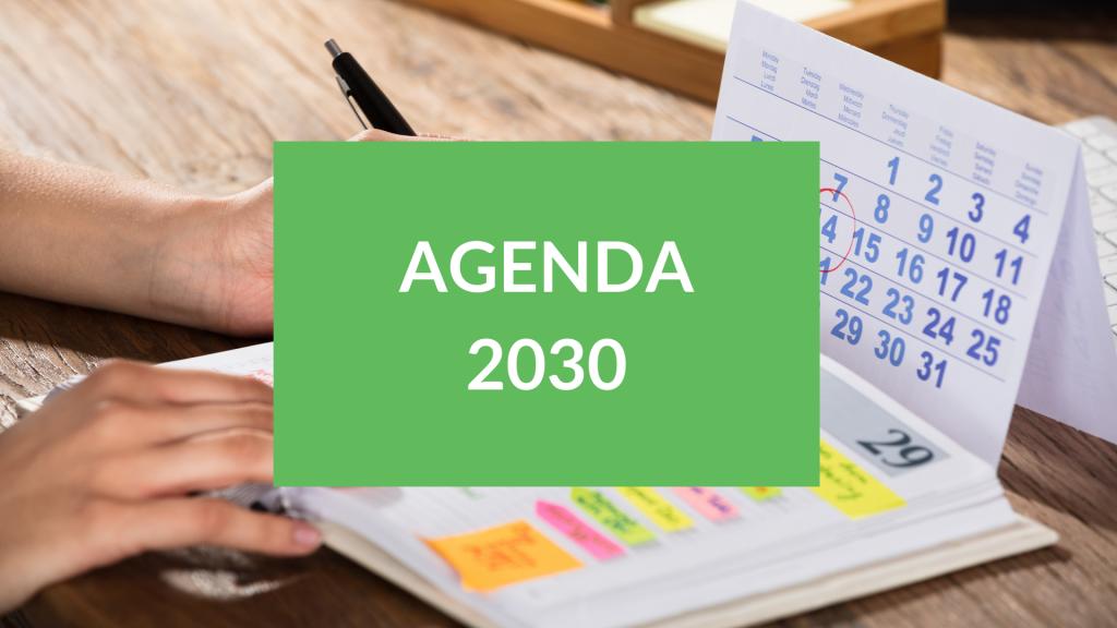 Objetivos de desarrollo del milenio: agenda 2030