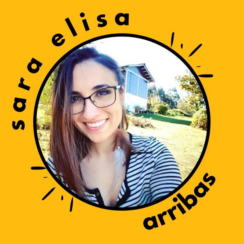 Sara Elisa Arribas